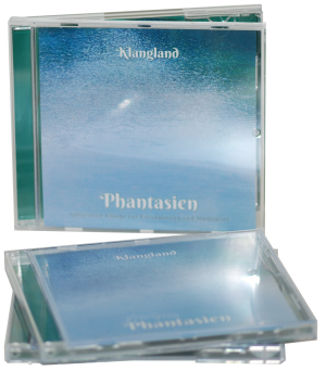 cd phantasien
